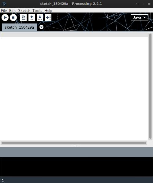 Processing y Javascript. Artes Visuales para programadores